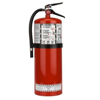 20LB ABC FIRE EXTINGUISHER