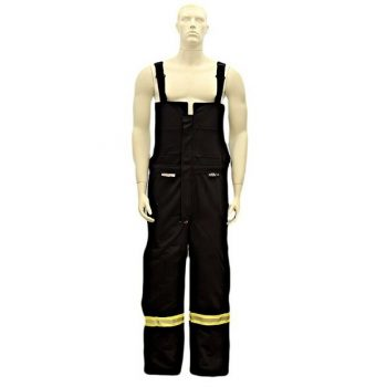 Navy Insulated Bib pants ( USN225 )