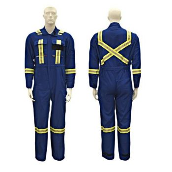 Nomex IIIA Royal Blue ( NSB100 )
