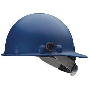 blue fibremetal