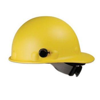 yellow fibremetal